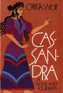 christa wolf cassandra