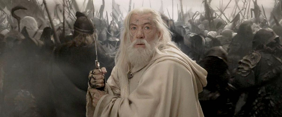How Ian McKellen Almost Didn't Play Gandalf