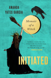 initiated memoir of a witch