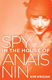 spy in the house of anais nin