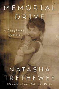 Natasha Trethewey,Memorial Drive