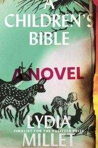 Lydia Millet, A Children's Bible