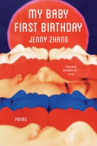 Jenny Zhang, My Baby First Birthday
