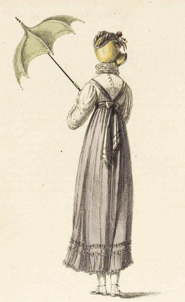 Tight Breeches And Loose Gowns Going Deep On The Fashion Of Jane Austen Literary Hub