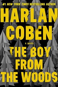Harlan Coben, The Boy from the Woods
