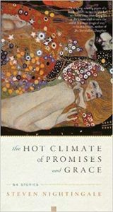 Steven Nightingale, The Hot Promises of Climate and Grace