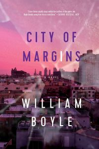 William Boyle, City of Margins