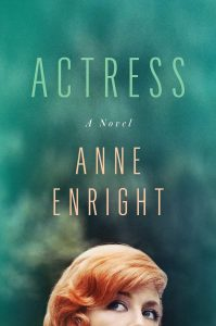 Anne Enright, Actress