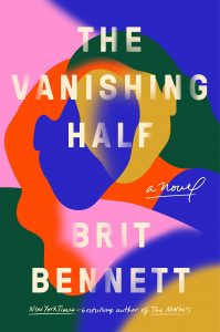 Brit Bennett, The Vanishing Half
