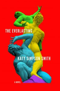 Katy Simpson Smith, The Everlasting