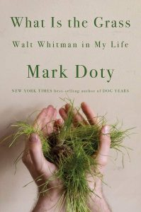 Mark Doty, What is the Grass