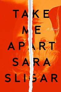 Sara Sligar, Take Me Apart