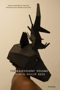 Justin Phillip Reed, The Malevolent Volume