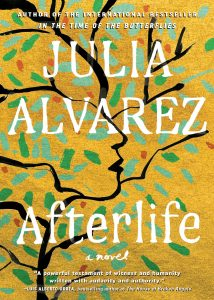 Julia Alvarez, Afterlife