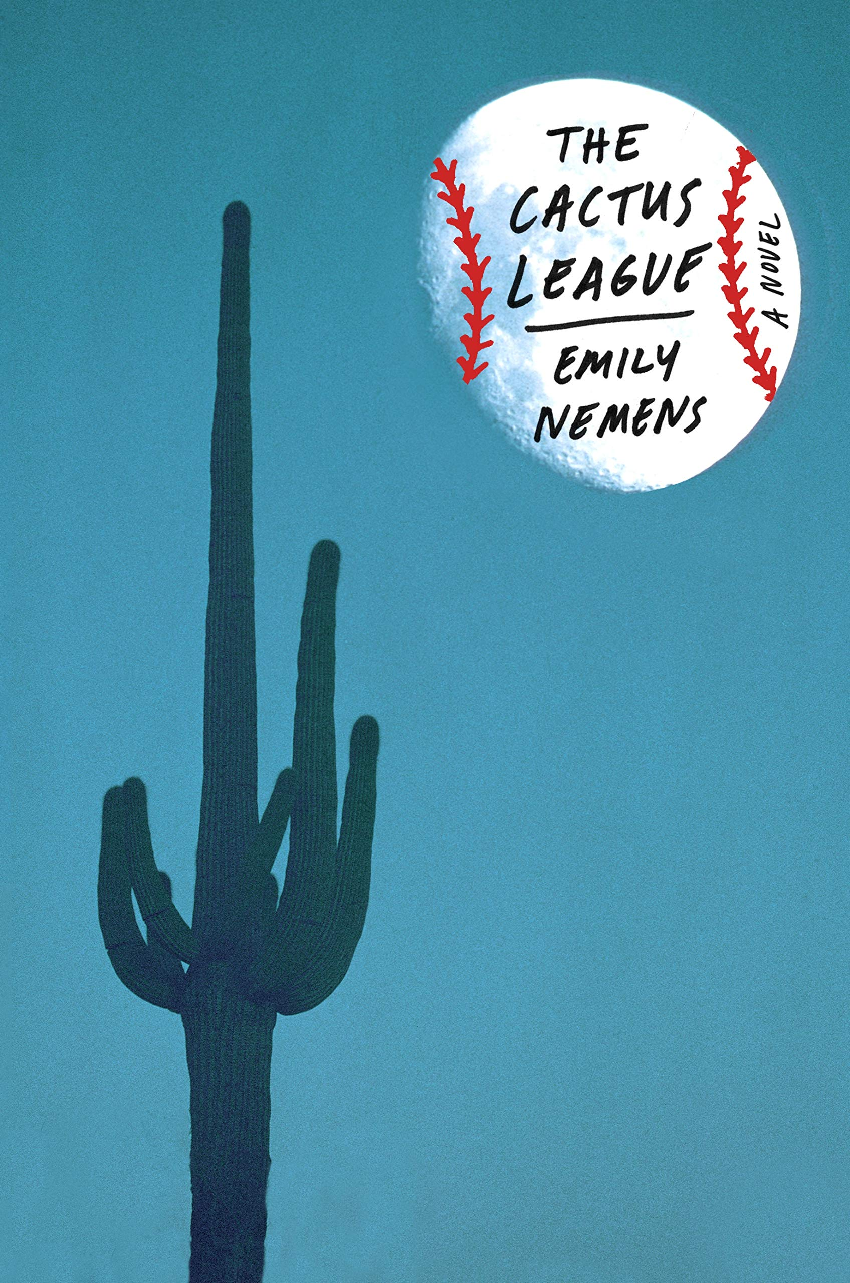 Emily Nemens, The Cactus League