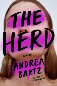 Andrea Bartz, The Herd