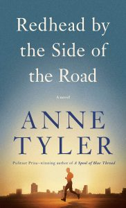 Anne Tyler, Redhead by the Side of the Road