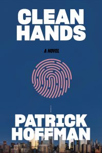 Patrick Hoffman, Clean Hands
