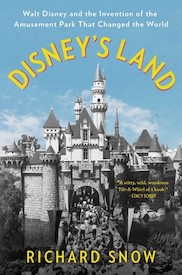 Disney's Land Richard Snow