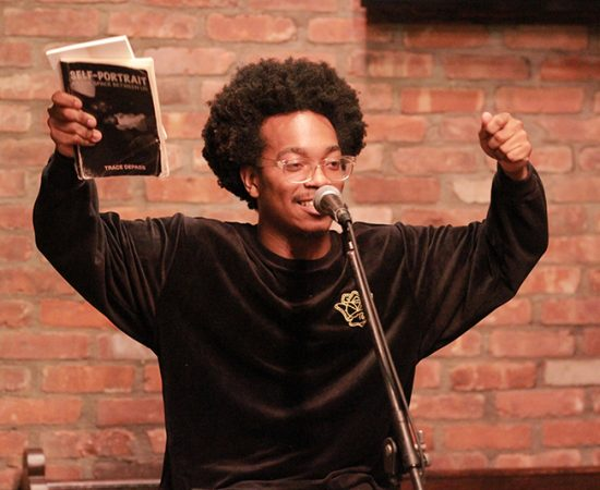 <em>LIC Reading Series Podcast</em>: Focus on Queens: Nancy Agabian, Trace DePass, Meera Nair, Alex Segura