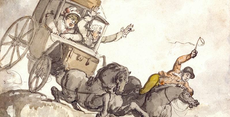 The Restless Comedy of Jane Austen's Unfinished Last Novel, Sanditon