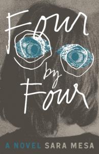 Sara Mesa, tr. Katie Whittemore, Four by Four