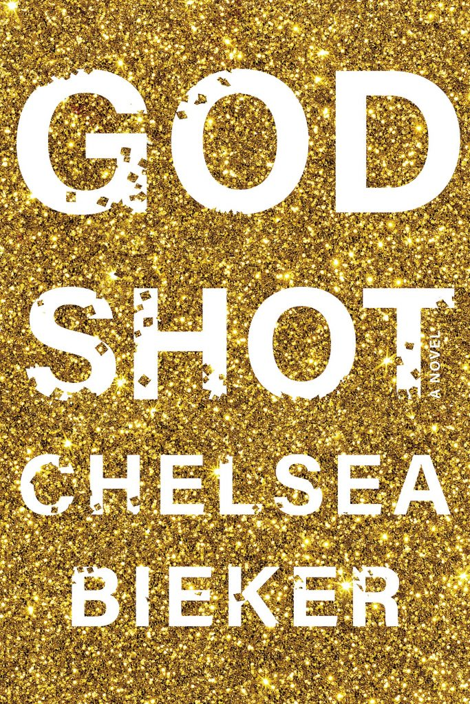 Chelsea Bieker,Godshot