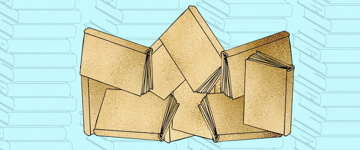 Our 50 Favorite Books of the Year