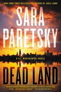 Sara Paretsky, Dead Land
