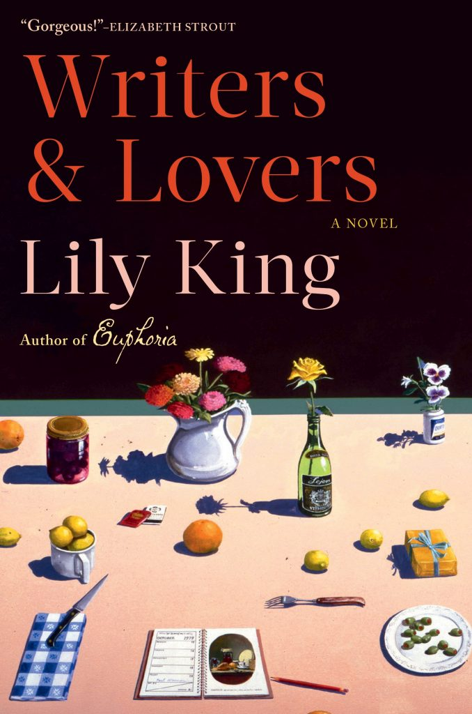 Lily King, Writers & Lovers