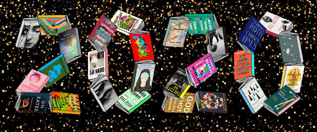 Lit Hub's Most Anticipated Books of 2020