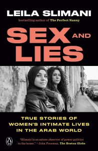 Leila Slimani, Sex and Lies