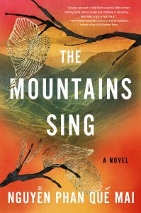 Nguyen Phan Que Mai, The Mountains Sing