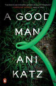 A Good Man_Ani Katz
