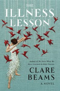 Clare Beams, The Illness Lesson