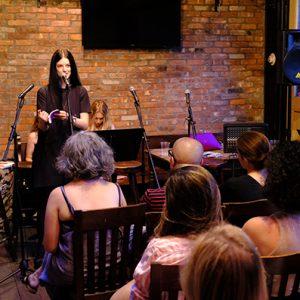 <em>LIC Reading Series Podcast</em>: Chelsea Hodson, Allie Rowbottom, and Amanda Stern