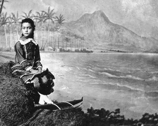 Katherine Kayne on the Strong Women of Hawaii's Painful History