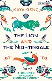lion and the nightingale