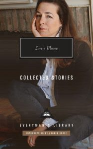 moore Collected Stories