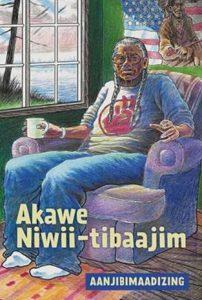 Akawe Niwii-tibaajim