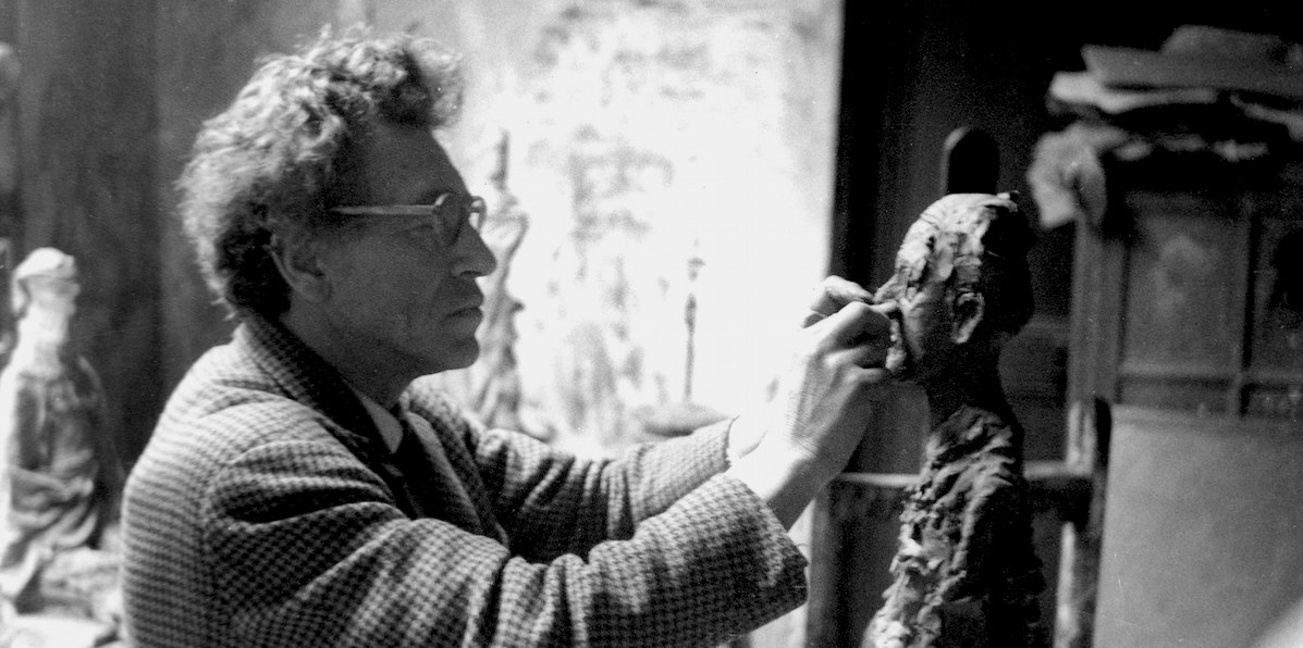 Finding Humanity and Humility in Alberto Giacometti