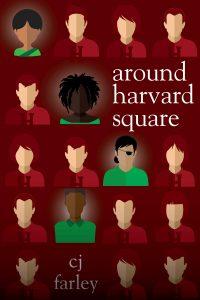 Around Harvard Square_CJ Farley