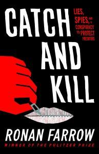 Catch and Kill_Ronan Farrow