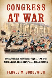 Congress At War_Fergus M. Bordewich