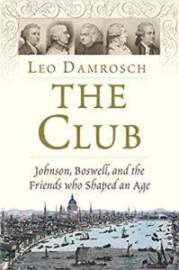 The Club_Leo Damrosch