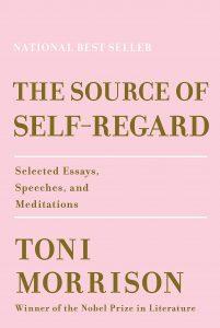 The Source of Self-Regard_Toni Morrison