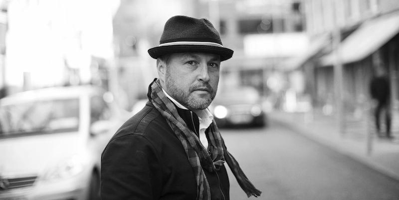 Colum McCann on Ulysses, Mary Lavin, and Drinking with John Berger