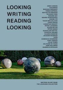 looking writing reading looking