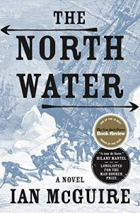 the north water ian mcguire