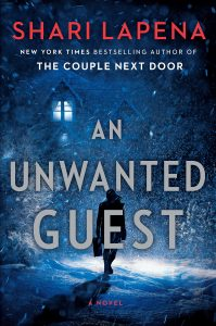 Shari Lapena An Unwanted Guest